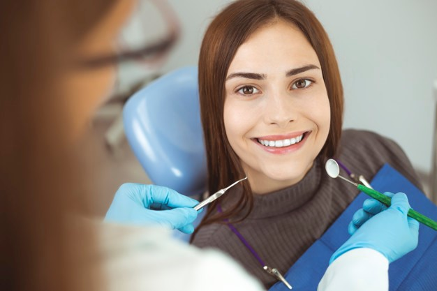 Recent Advancements In Dental Implant Technology