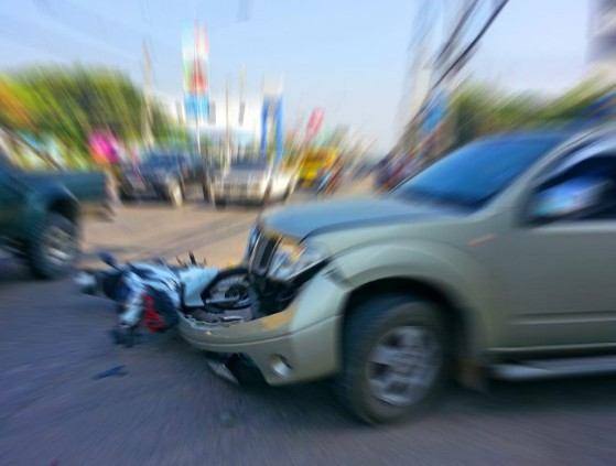 How to Recoup After an Collision